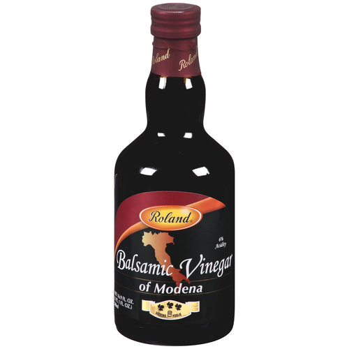 Roland Balsamic Vinegar of Modena, 16.9 fl oz