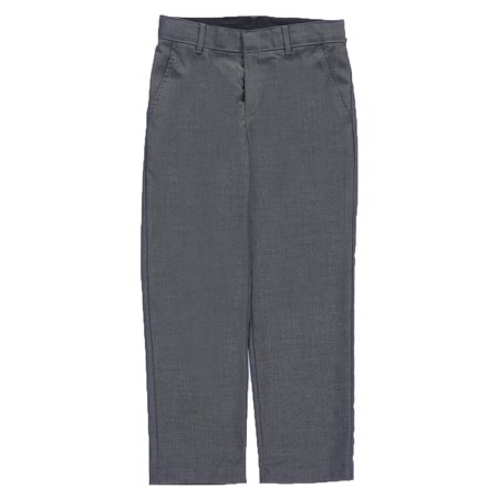 "Van Heusen Big Boys' ""High Line"" Flat Front Pants (Sizes 8 - 20)"