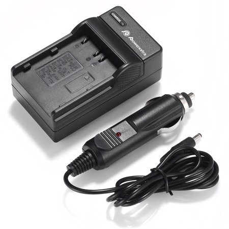 D80 En El3e Battery Charger - Powerextra EN-EL3e Digital Camera Battery Charger For Nikon D90 D200 D300S D700 D80 D70 D50