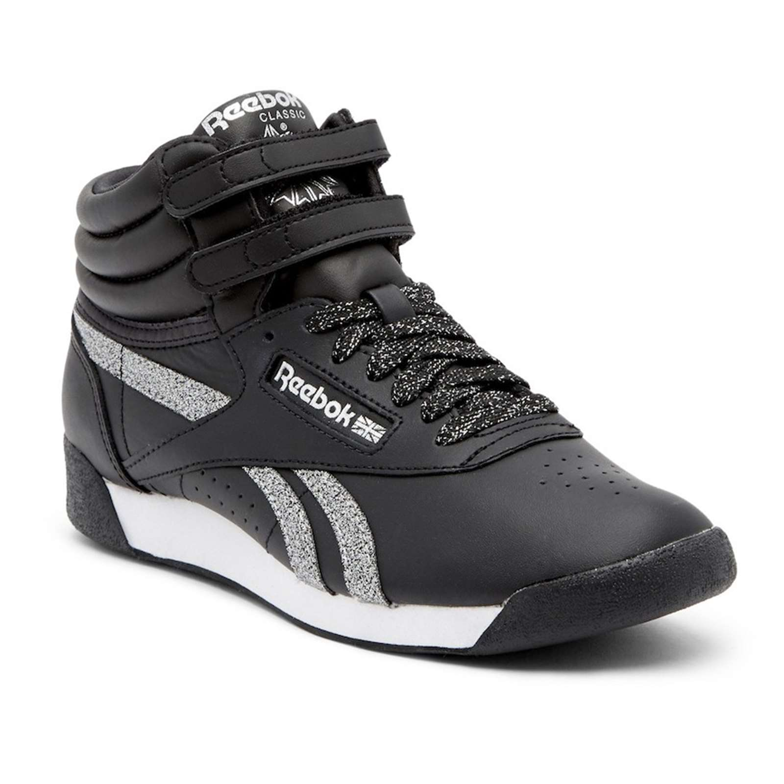 Reebok Women Freestyle Hi Hi Hi Sneakers 51b797