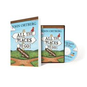 All the Places to Go...How Will You Know? Participant's Guide with DVD: God Has Placed Before You an Open Door. What Will You Do? (Paperback)