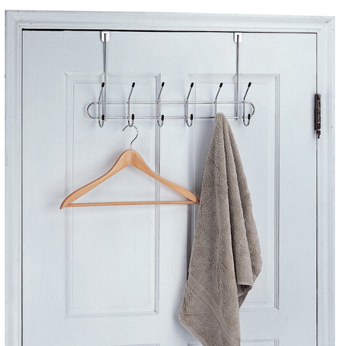 Organize It All Overdoor Organizing Hooks (Set of 2)