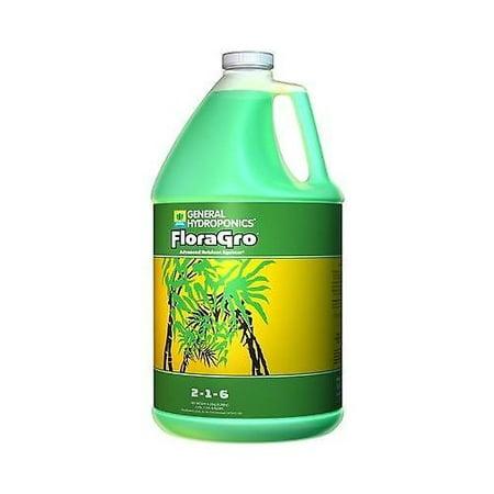 1 gal  - FloraGro - Vegetative Stimulator - Hydroponic