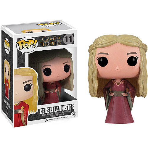 Your Choice of Funko POP Television: Game of Thrones
