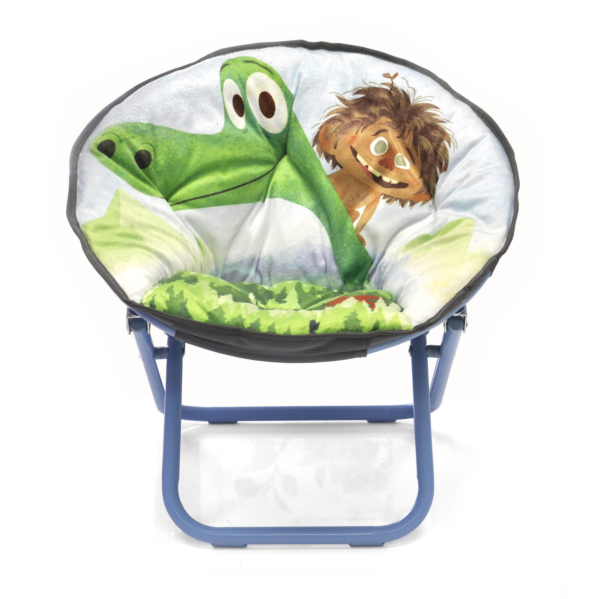 Good Dinosaur Mini Saucer Chair