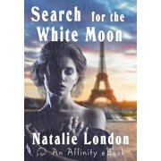 Search for the White Moon - eBook