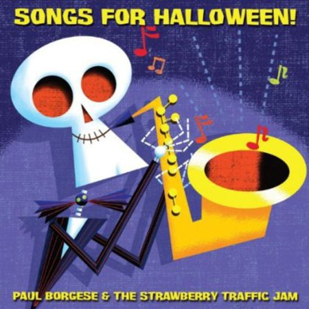 Songs for Halloween