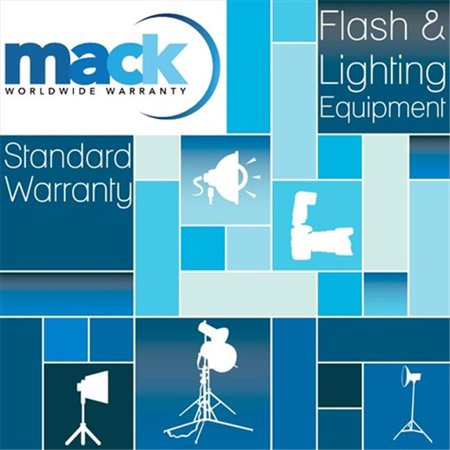 Mack Warranty 1176 3 Year Flash-Lighting Warranty Under 1500 Dollars ()