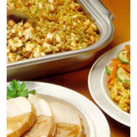 Puff Chicken Herb Pan Stuffing, 1.5 Pound -- 12 Case