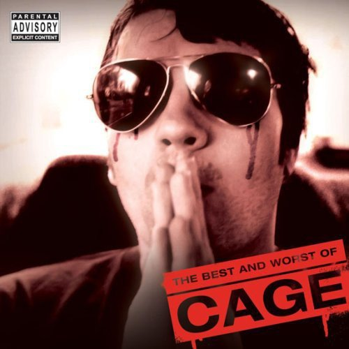 Best & Worst Of Cage