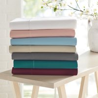 Better Homes & Gardens 400 Thread Count Hygro Cotton Performance Bedding Sheet Set