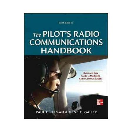 The Pilot's Radio Communications Handbook