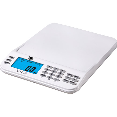 Cal Max Digital Food Scale