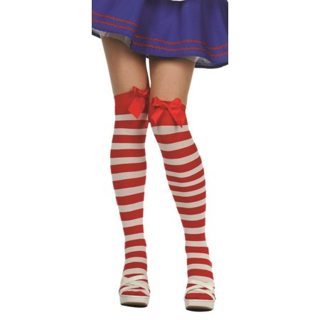 Rag Doll Or Elf Socks Adult Size](Quest Halloween Rag)