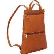 Women's LeDonne Tanya Slimpack Backpack 326
