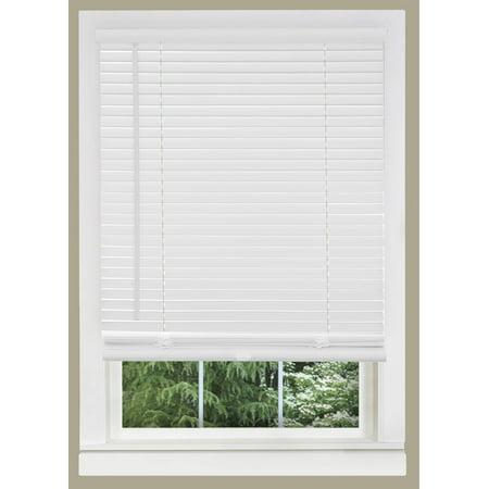 Window Blinds Mini Blinds 1 Quot Slats White Venetian Vinyl