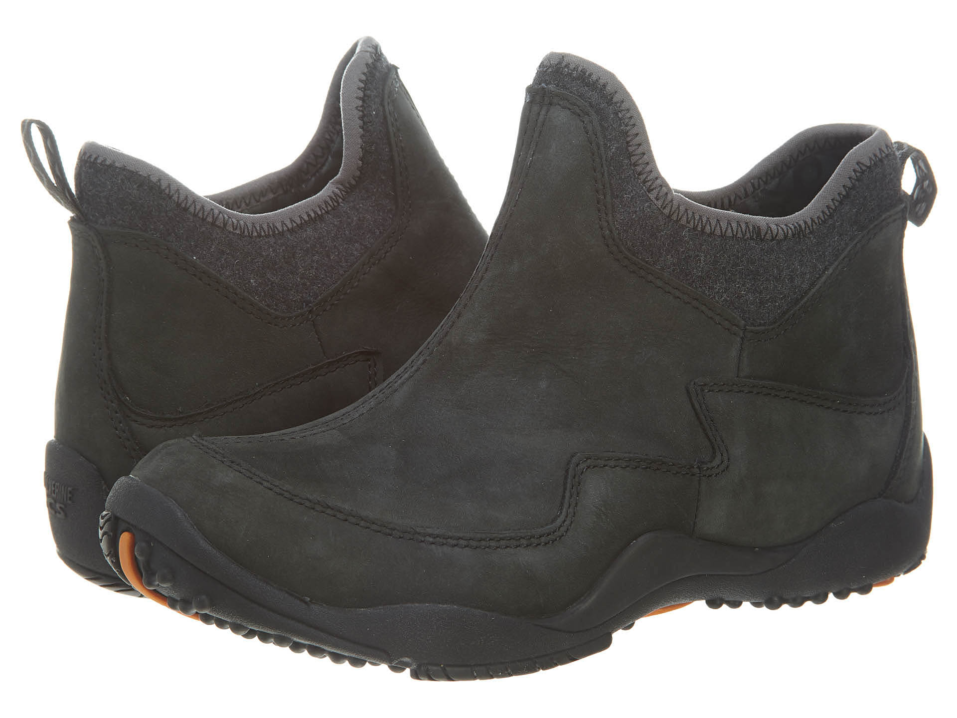 Wolverine Lady Anne Ics Wpf Boot Womens Style # W07036 by