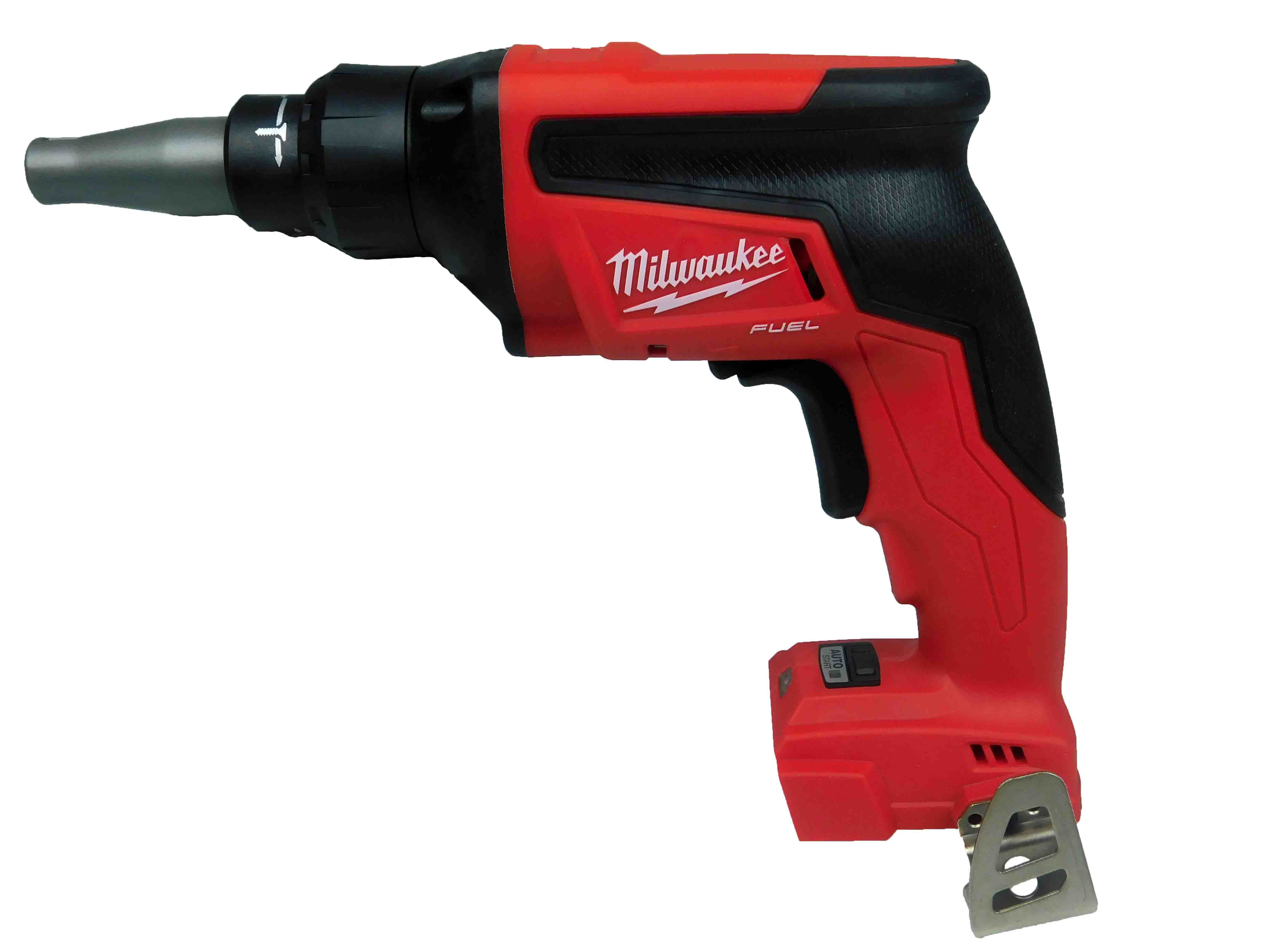 Milwaukee 2866-20 M18 FUEL Drywall Screw Gun (Tool Only) by Milwaukee