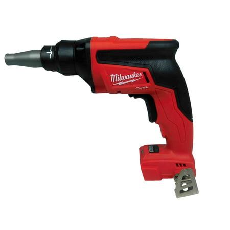 Milwaukee 2866-20 M18 FUEL™ Drywall Screw Gun (Tool
