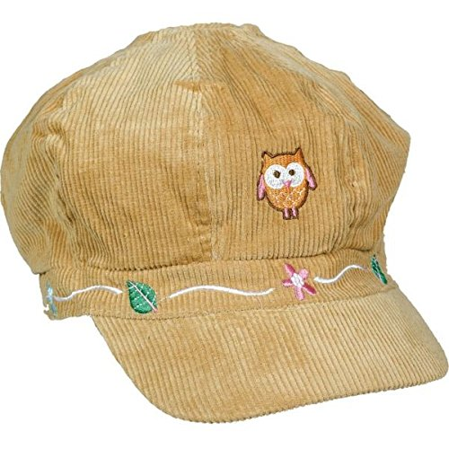 Hippie Chick Deluxe Baseball Cap (1ct)