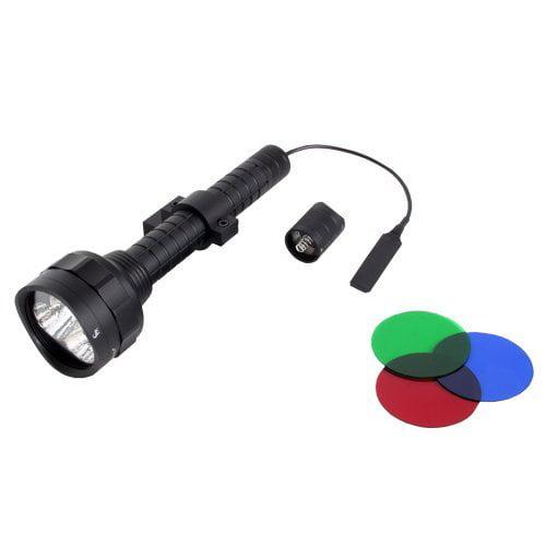 Sightmark H840 Triple Duty Tactical Flashlight Kit