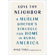 Love Thy Neighbor - eBook
