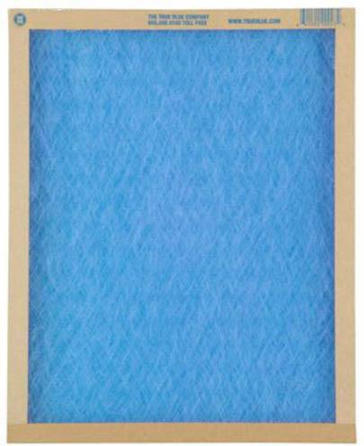 12x20x1 air filter (set of 12) - walmart.com