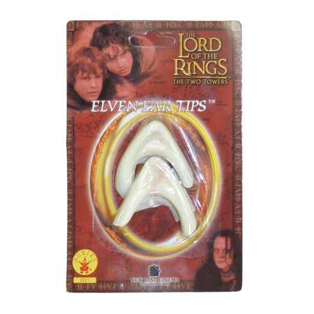 Lord of the Rings: Elf Ear Tips](Lord Business Costume)