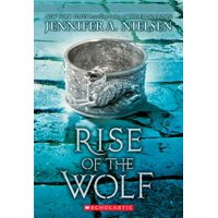 Mark of the Thief: Rise of the Wolf (Mark of the Thief, Book 2), Volume 2 (Paperback)