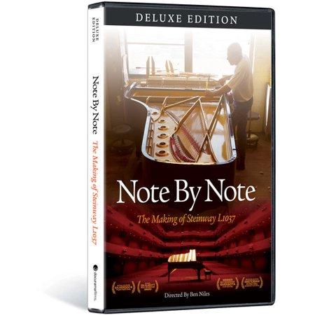 Note By Note  The Making Of Steinway L1037