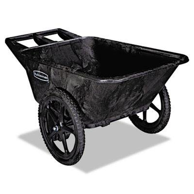 (Rubbermaid Commercial Big Wheel Agriculture Cart)