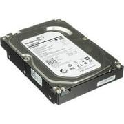 Seagate 2TB Desktop HDD SATA 6Gb/s 64MB Cache 3.5-Inch Internal Drive Retail Kit (STBD2000101)