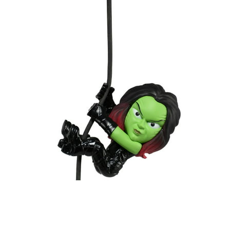 Guardians Of The Galaxy Gamora (NECA Scalers Marvel Guardians of the Galaxy Gamora Mini)