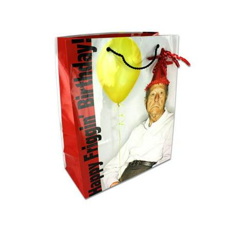 Bulk Buys HM994-56 Happy Friggin Birthday Gift - Bulk Gifts