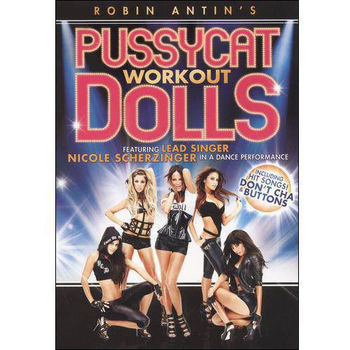 Pussycat Dolls Workout (Widescreen)