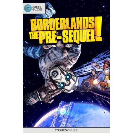 Borderlands: The Pre-Sequel - Strategy Guide - eBook - Borderlands The Pre Sequel Halloween