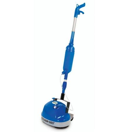 Pullman Holt Gloss Boss Plus Floor Scrubber Buffer With