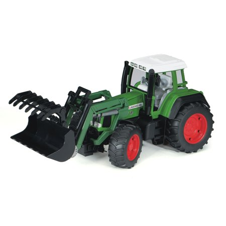 Bruder - Fendt Favorit 926 Vario Tractor with Front -