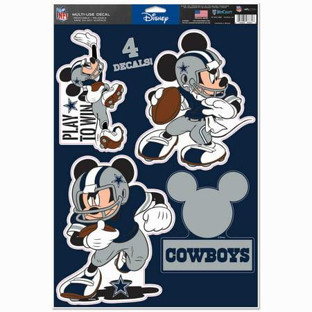 Dallas Cowboys WinCraft 11