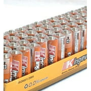 100 Pack Aa Batteries Extra Heavy Duty 1.5v Wholesale Lot New Fresh