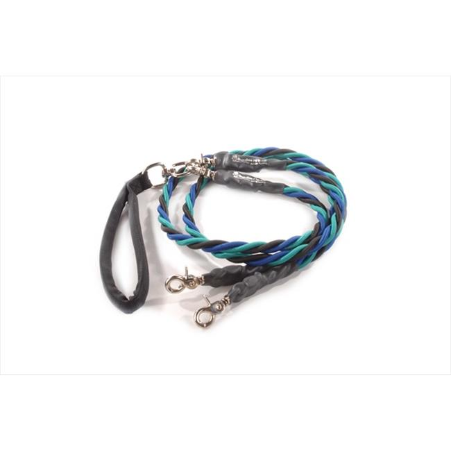 Bungee Pupee Double Large Up to 65 Lbs - and 4 ft.  Leash