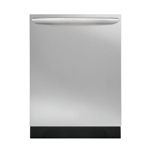 Gallery FGID2466QF 24 Fully Integrated Built-In Dishwasher with 12 Place Settings  8 Wash Cycles