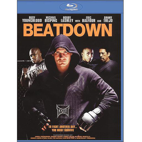 Beatdown (Blu-ray) (Widescreen)