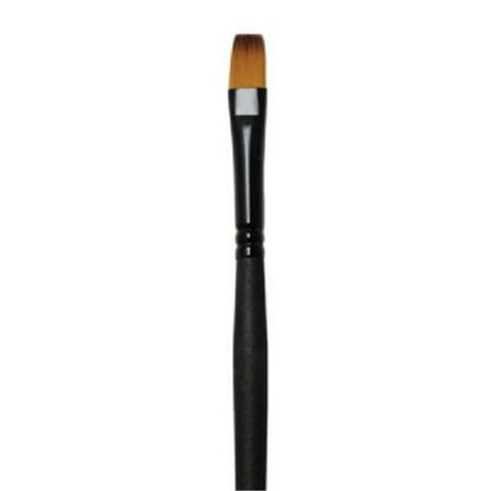 Royal & Langnickel R4100B-8 Best Majestic Taklon Acrylic and Oil Brush Bright
