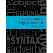 Understanding English Grammar: A Linguistic Introduction (Hardcover)