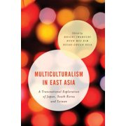 Multiculturalism in East Asia - eBook
