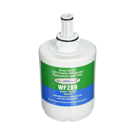 Replacement Water Filter For Samsung RF266AERS Refrigerator Water Filt