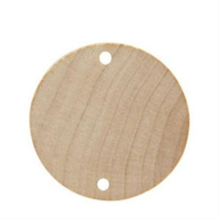 Brand New BBT150-25 wooden Birthday Board Tag Bag of 25](Printable Halloween Bag Tags)