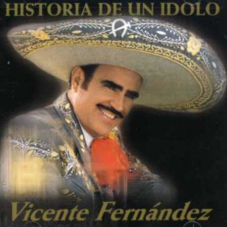 Historia de Un Idolo 1 (CD)