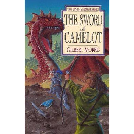 The Sword of Camelot - eBook